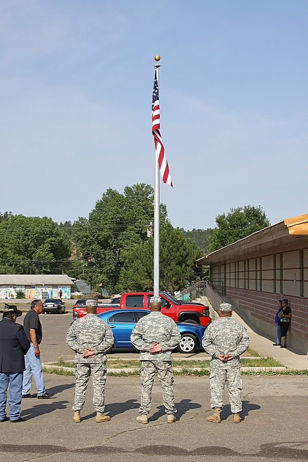 flag ceremony 072