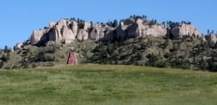 The Memorial Site
