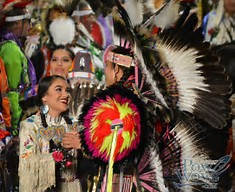 13th Annual White River Days Celebration @ Bubsy Pow-Wow Grounds | Busby | Montana | United States